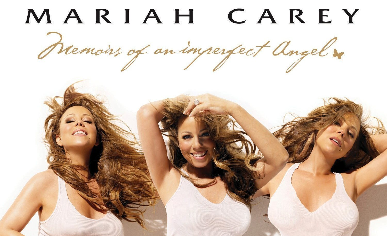 Top 5 From The Mariah Carey Memoirs Of An Imperfect Angel ...
