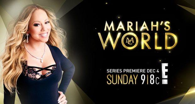 mariahs-world