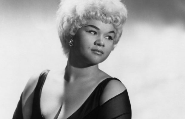 Etta James Playlist