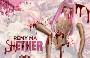 shether remy ma